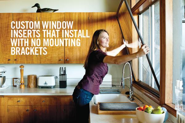 indow window insert - interior storm window inserts