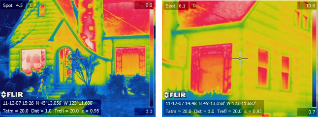 PSU Green Building Lab prove Indow Windows were shown to save an average of 20% on homeowner's energy bills
