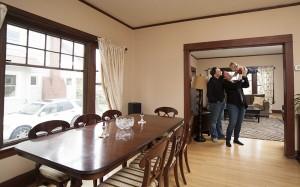 Finnerty Dining Room