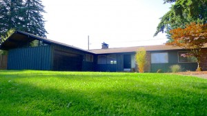 Hofler front of house