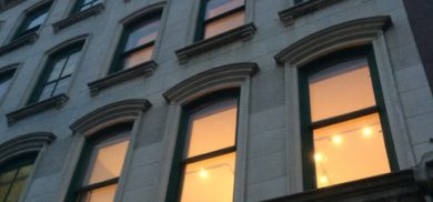 soundproofing windows in nyc