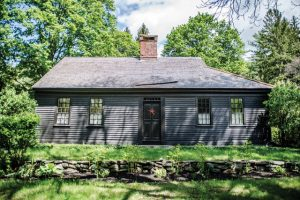 preserving and weatherizing old colonial windows with window inserts