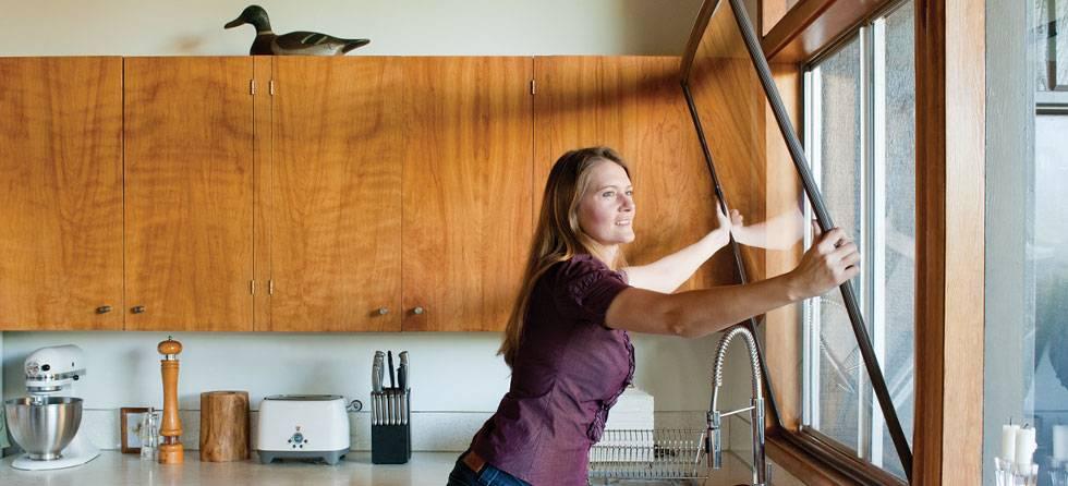 Indow Window Inserts Block Drafts Reduce Noise Save Energy
