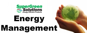 SuperGreen Solutions sells Indow