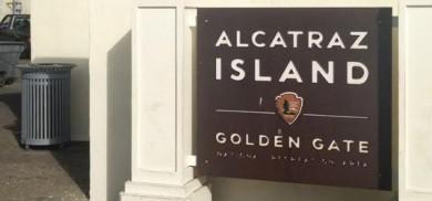 Indow protected historic windows at Alcatraz