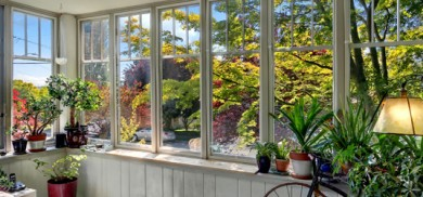 Window inserts provide superior window efficiency