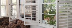 sound proof window