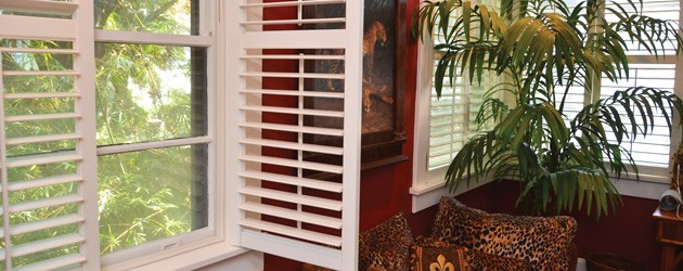 Sound proof a window with Indow acoustical window inserts
