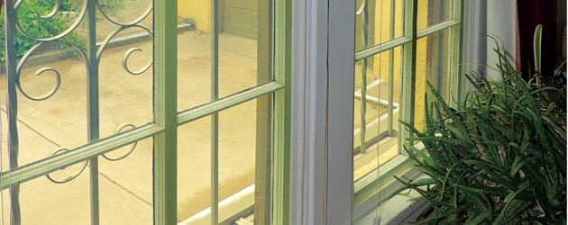 Block Summer Sun & Heat From Windows with Indow Shade Grade window inserts