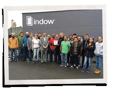 Indow crew