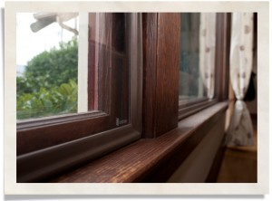 Window soundproofing with window inserts