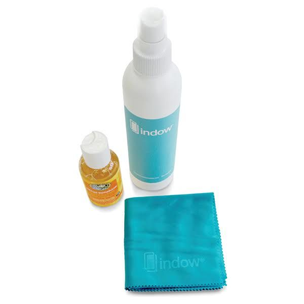 Indow Cleaning Kit