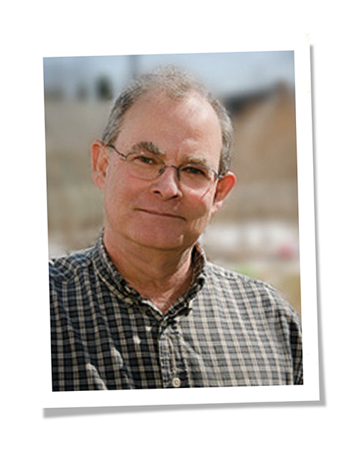 steve jordan, author of The Window Sash Bible, headshot
