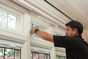 oregon governor's mansion indow window inserts