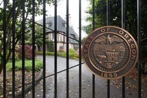 oregon governor's mansion indow window inserts