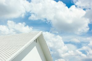 white roofs help keep your house cool