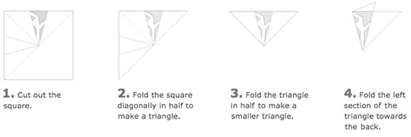 snowflake directions
