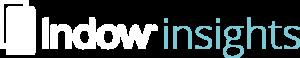 indow window insights logo