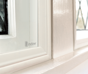 indow window insert summer cooling