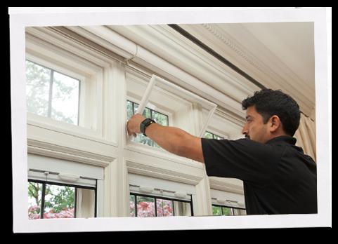 indow window soundproofing