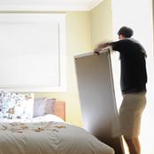 indow window sleep panels
