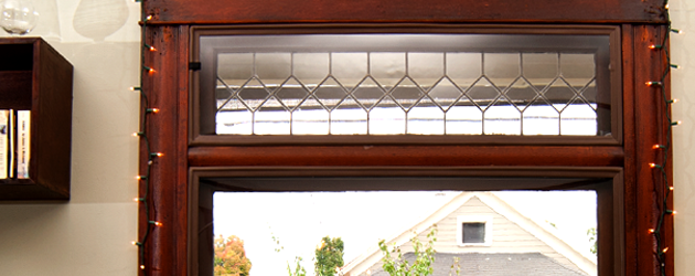 interior storm panels