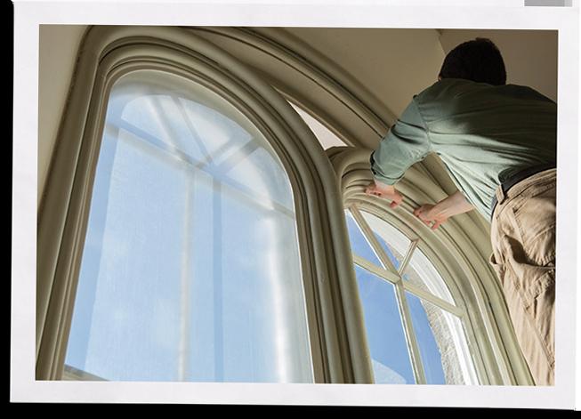 thermal window insulation