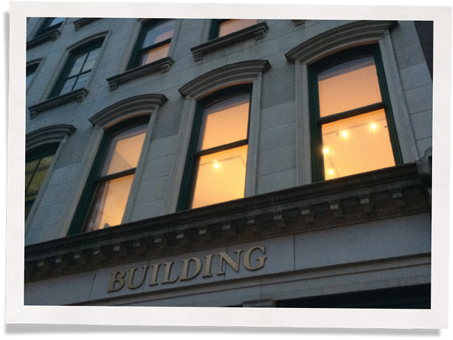 soundproofing windows nyc