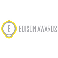 indow window edison awards logo