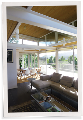 Do windows block uv rays they can with this easy add on - Glass block windows in living room ...