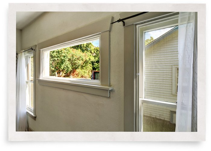 indow window solutions comfort window