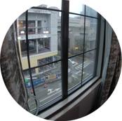 indow insulating windows