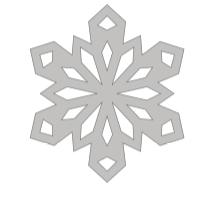 indow windows nthp snowflake