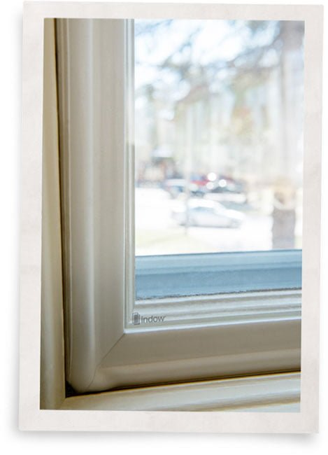 blocking window heat in a victorian home with indow window inserts