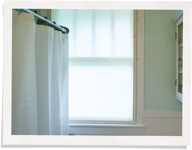 indow privacy grade - one of the window insert options