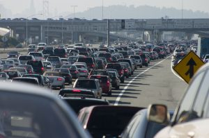 how to reduce noise pollution from traffic