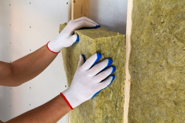 adding insulation: energy efficient alternatives to air conditioning