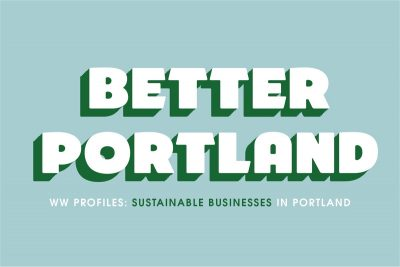 Willamette Week Green Companies Portland