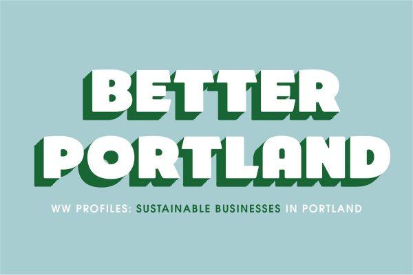 Willamette Week Green Companies Portland