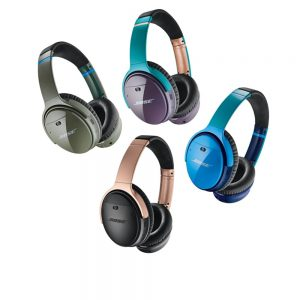 noise cancelling headphones - peaceful gifts for musicians