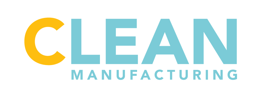 logo for Indow clean manufacturing