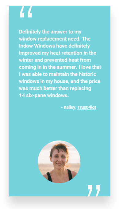 indow window review quote
