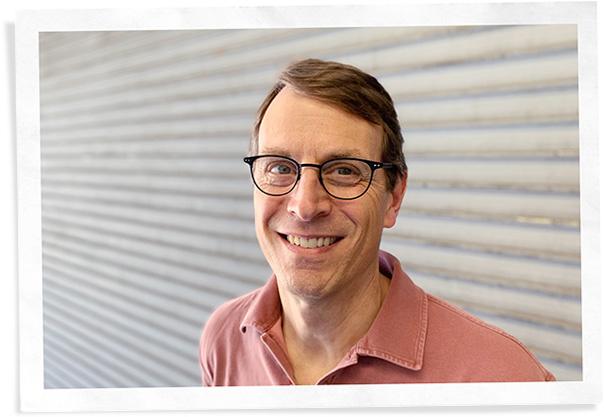 Meet the Indow Team; Stuart Rosenfeld, Indow VP of Finance
