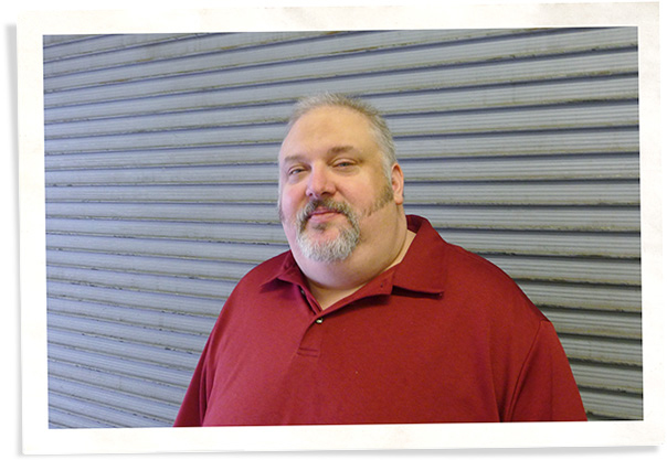 Meet the Indow Team; Tim Hartford, Indow Director of R&D, IT, & Quality