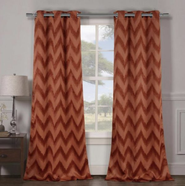Soundproofing black out curtains